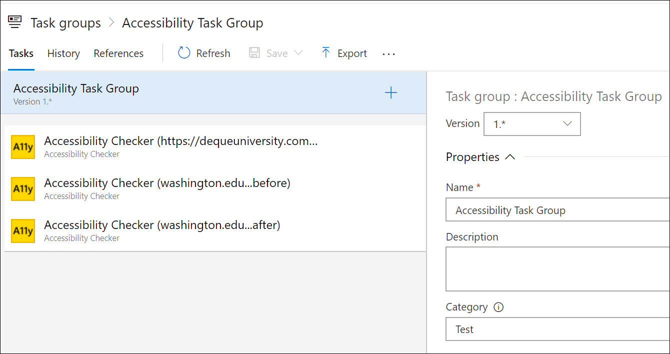 Task Group